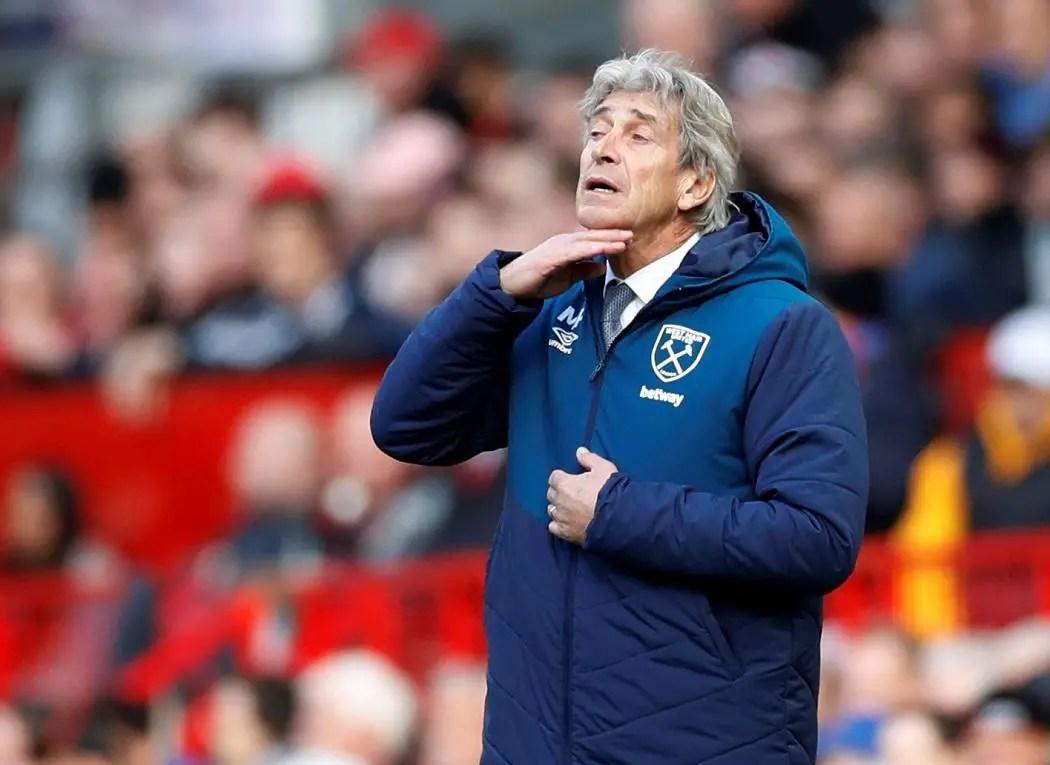 Pellegrini – West Ham's season starts now