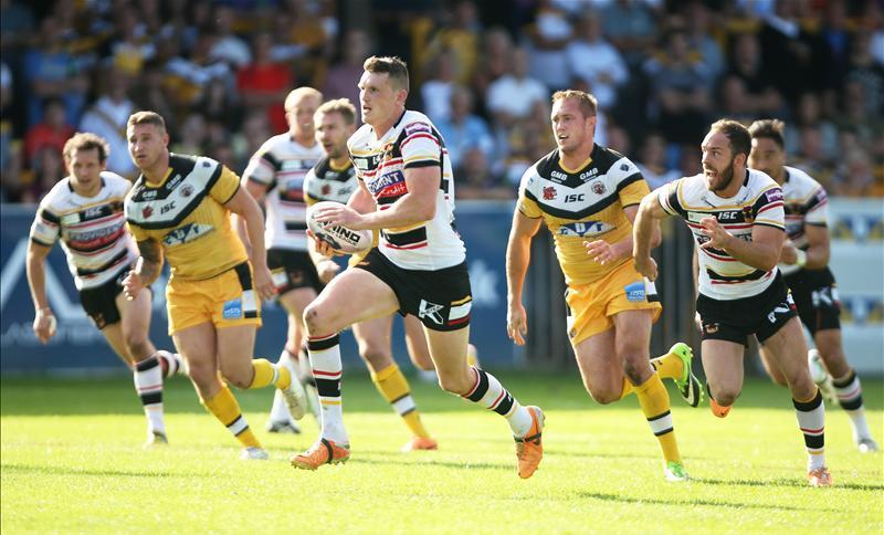 Powell Wary Of Gaskell Threat