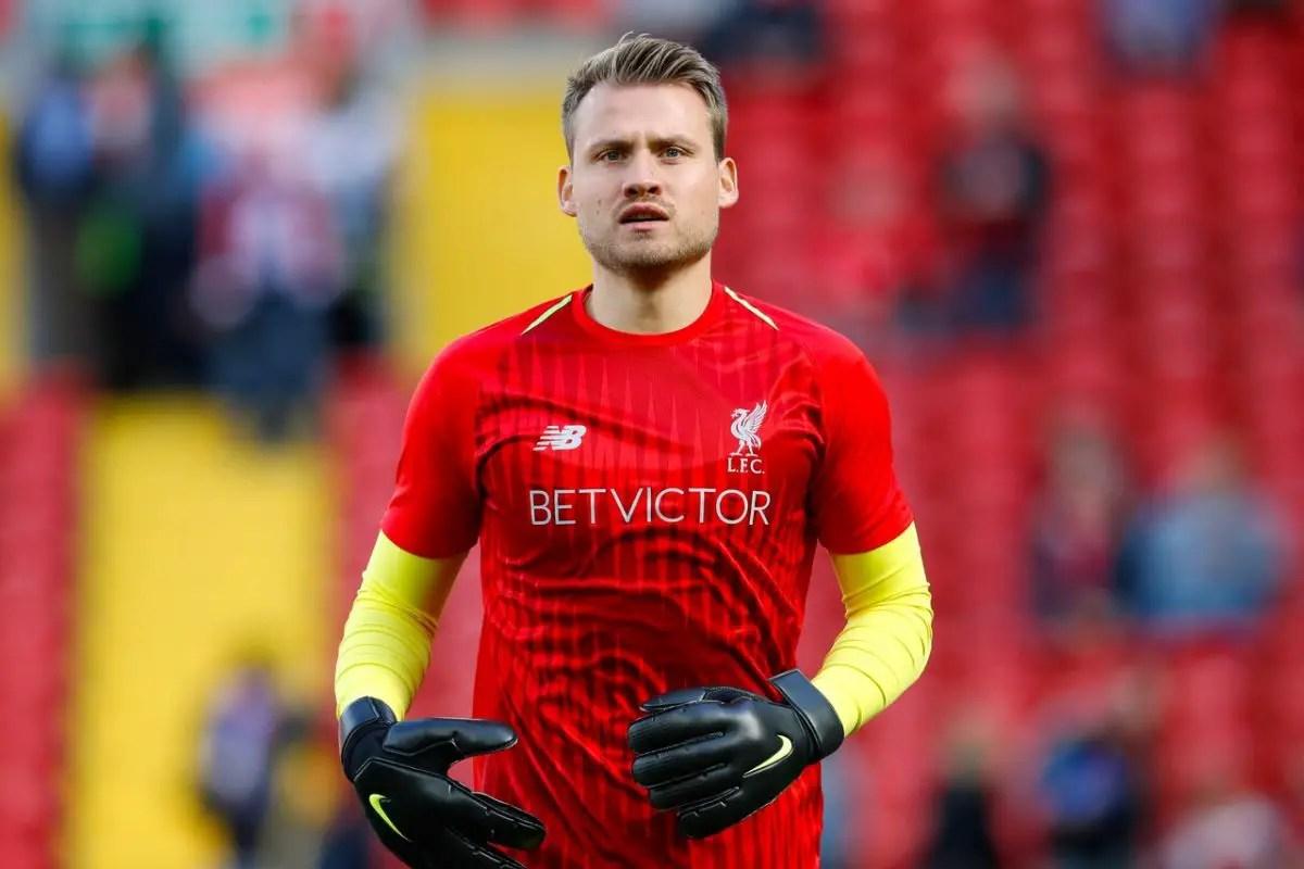 Liverpool Line Up Keeper Swoop