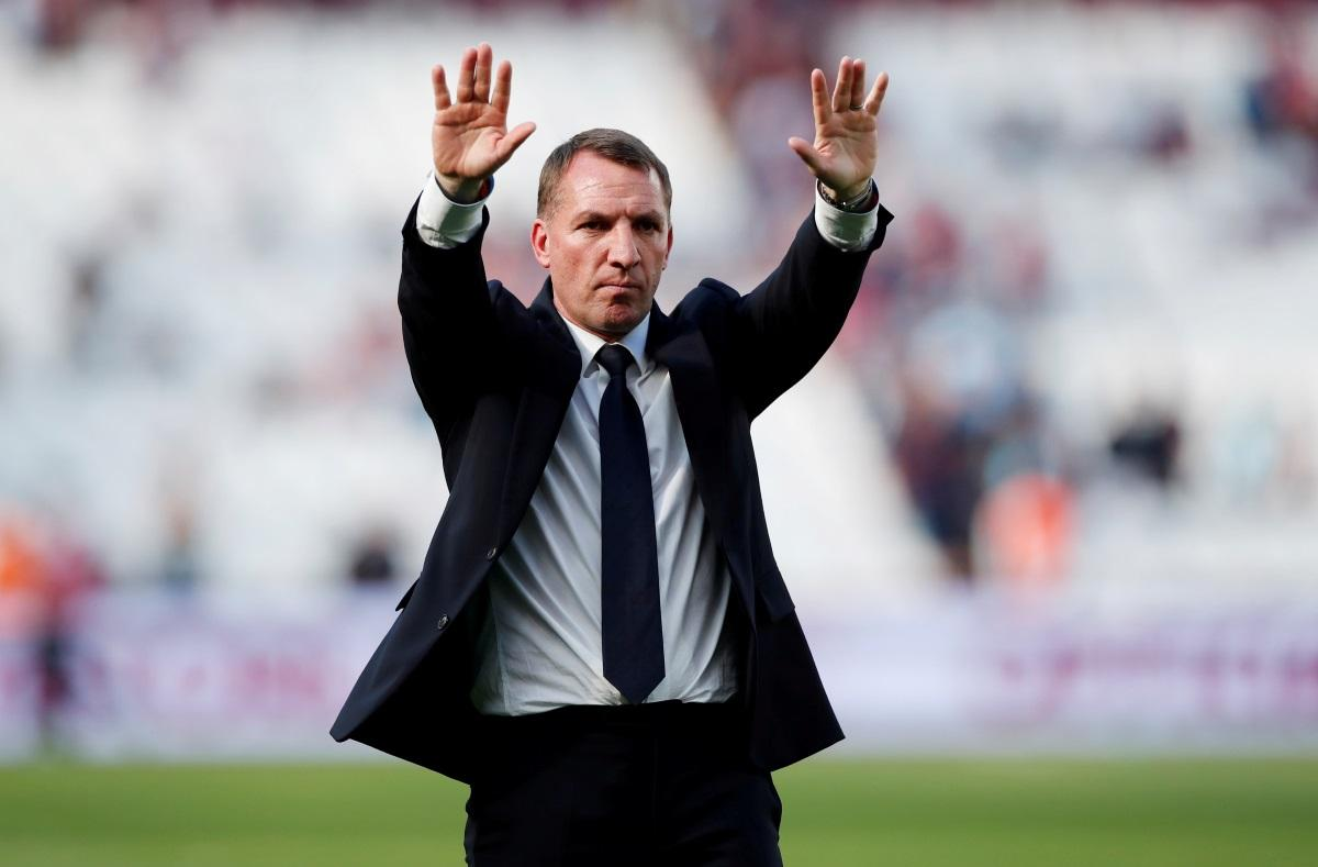 Rodgers Setting Lofty Targets At King Power Stadium