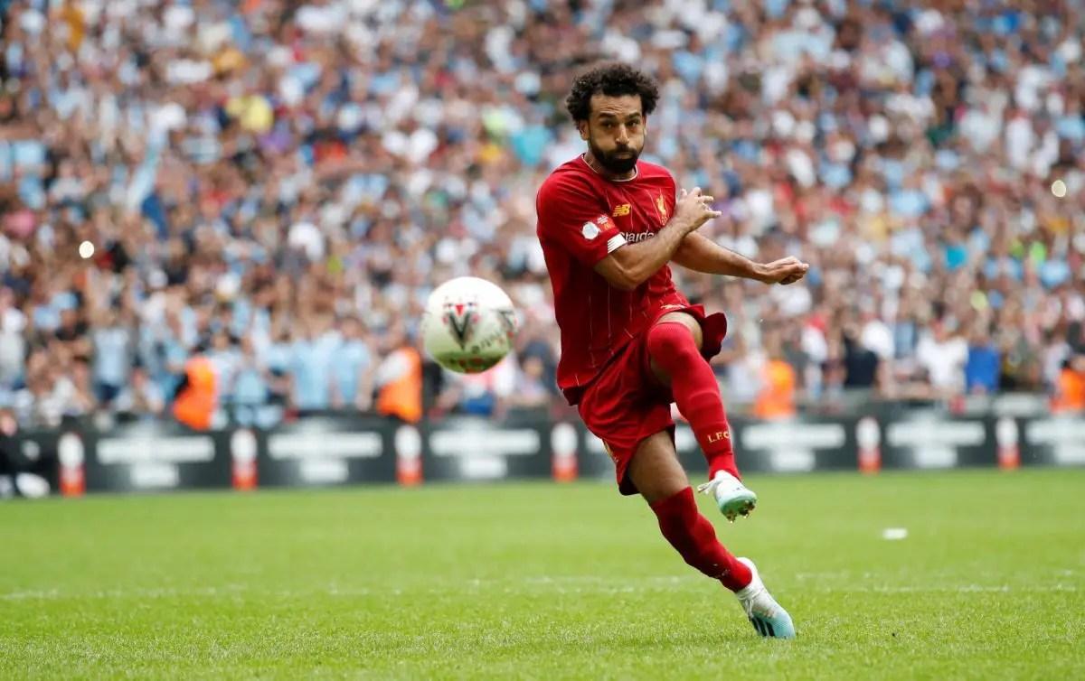 Salah Offers Update On Future