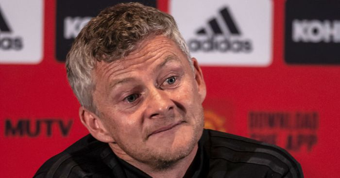 Solskjaer Makes Sanchez Revelation Amid Talk Of Man Utd Exit