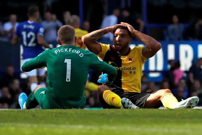 Watford v West Ham Team News