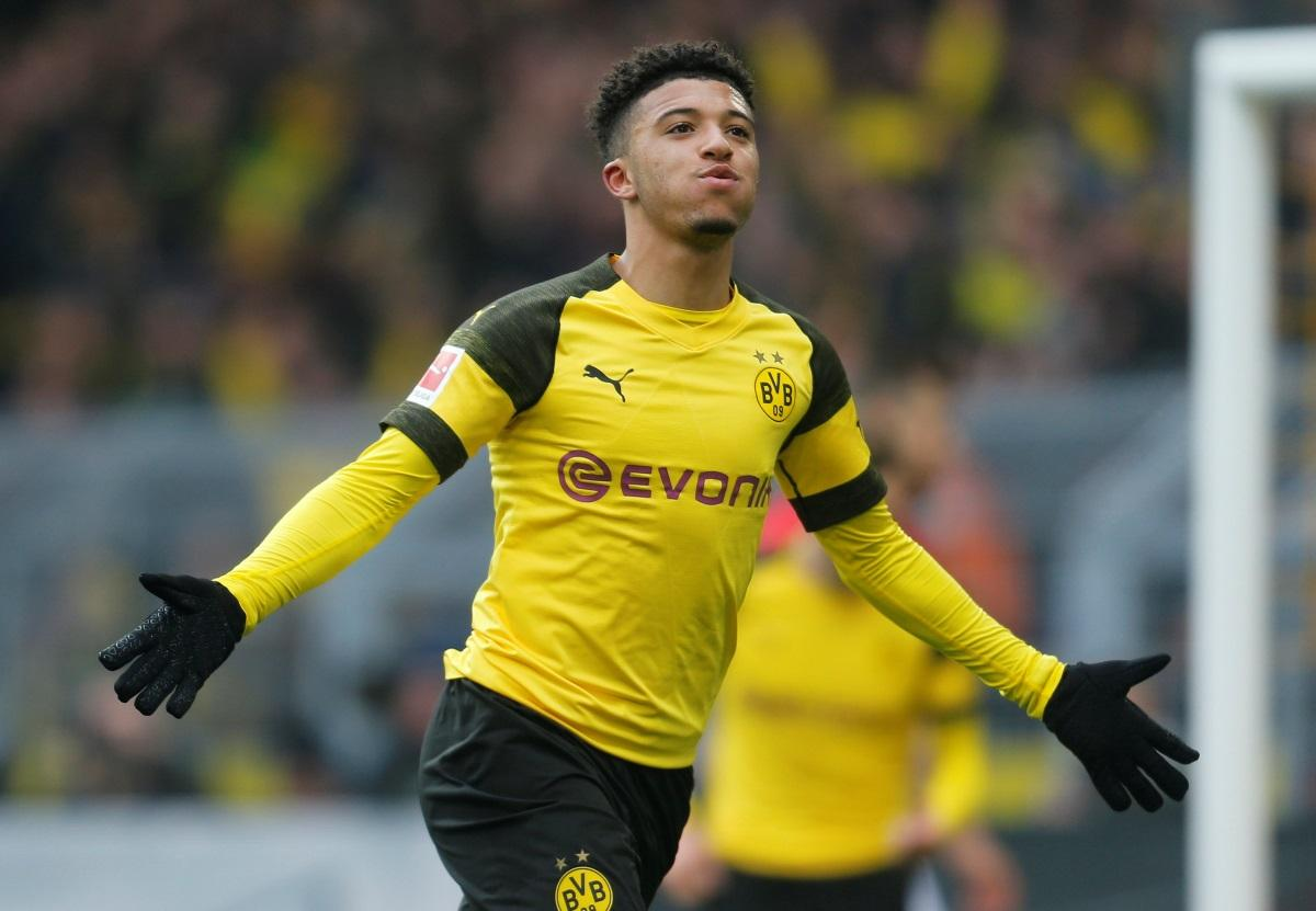 Watzke Reveals BVB Snubbed Sancho Approach