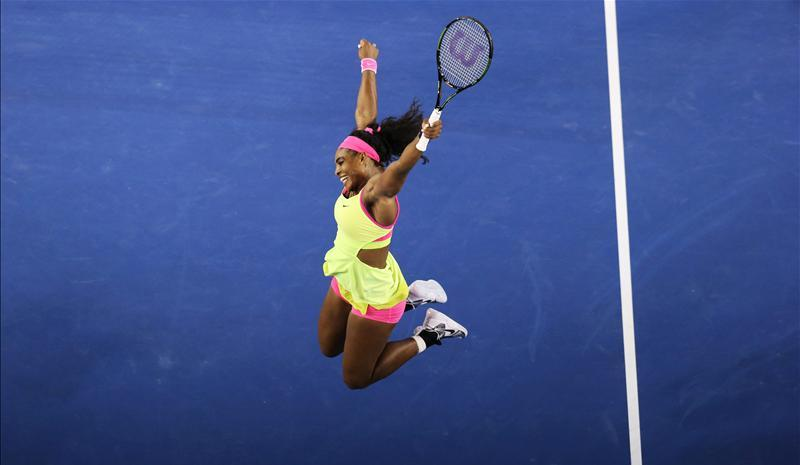 Williams Reaches Third Round Of Rogers Cup