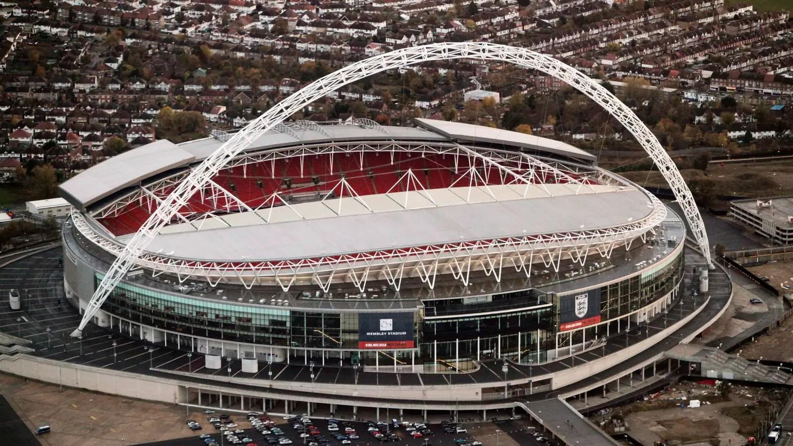 2030 FIFA World Cup: Britain, Ireland Plot Strong Joint Hosting Bid
