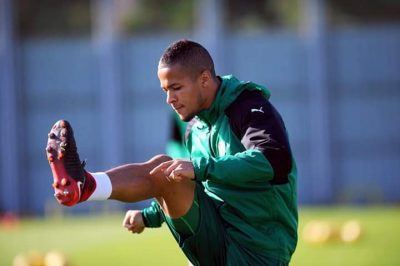 Troost-Ekong out of Udinese, inter Milan clash