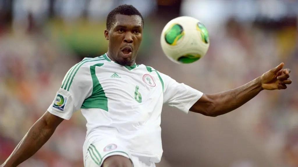 Egwuekwe Joins Rivers United On One-Year Deal From Libyan Club