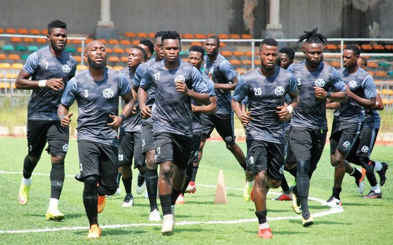 Ugwu: Rangers Will Beat Pelicans In Enugu, Reach CAFCC Group Stage