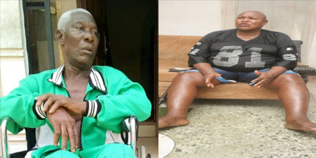 Ex-Nigerian Footballers: The Unending Debate of Neglect And Role of The Law (Part 1)