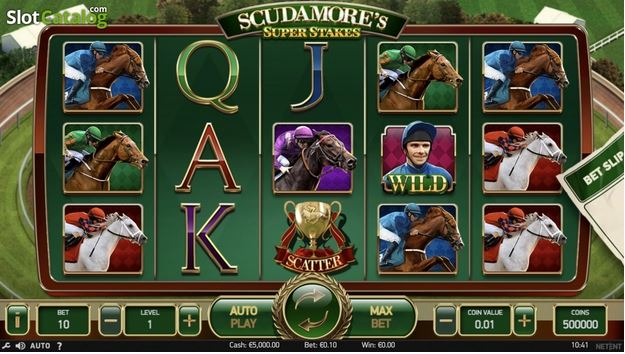 Top Slot Machine Games For Every Sports Lover