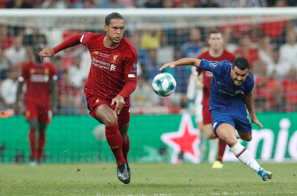 Barca Lining Up Swoop For Reds Ace