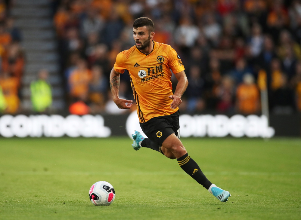 Cutrone Eager To Learn At Wolves