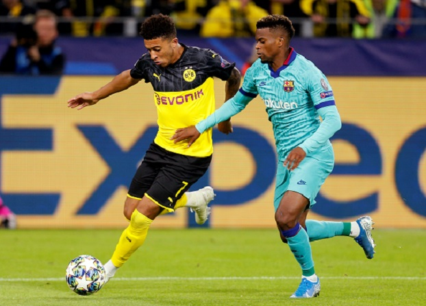 Dortmund Yet To Decide On Star Man's Future