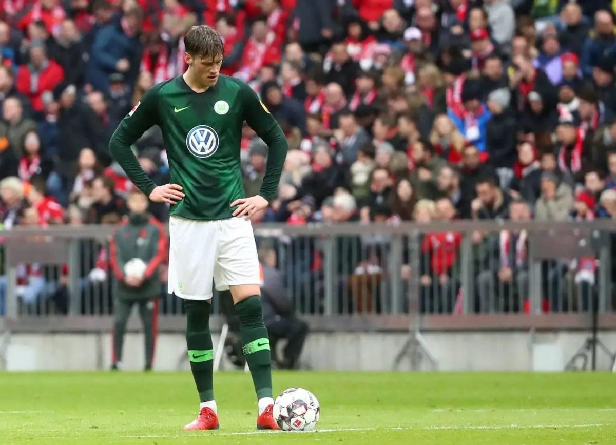 Glasner Irked By Wasteful Wolfsburg