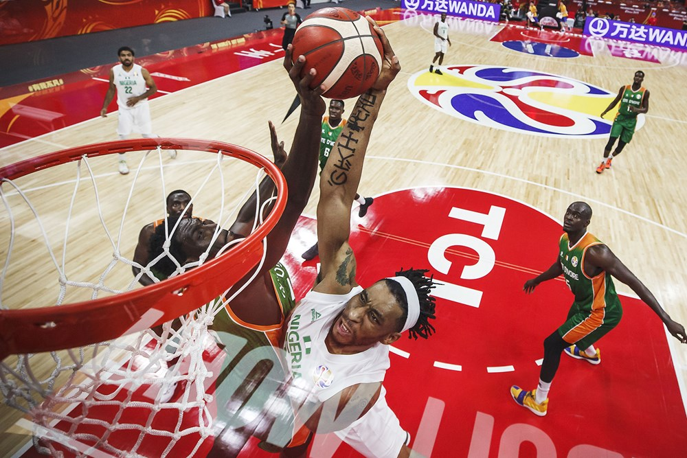 FIBA World Cup: D'Tigers Outscore Ivory Coast To Keep Olympic Dreams Alive