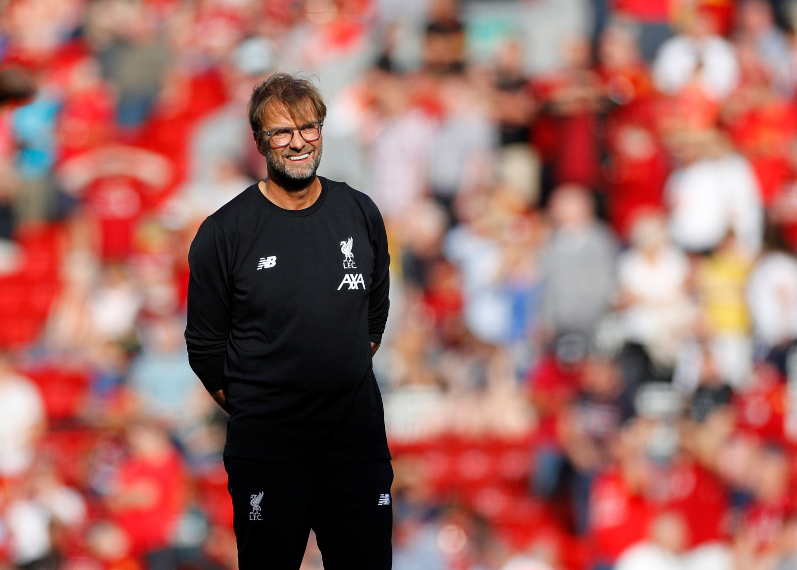 Liverpool Face Anxious Wait On Injured Trio