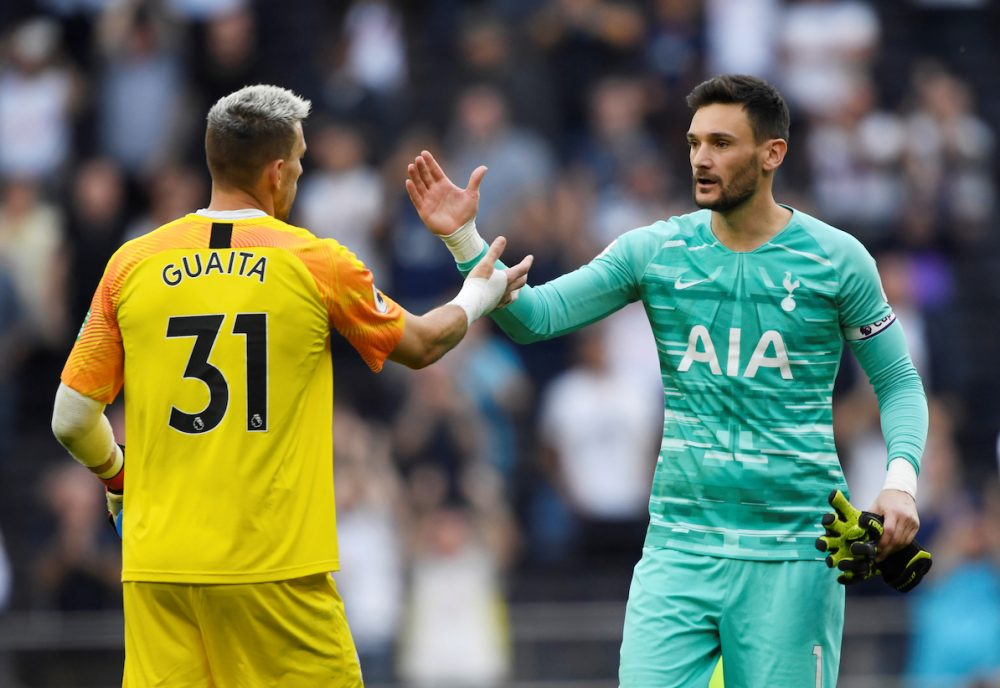 Lloris Confident Tottenham Can Challenge Once Again