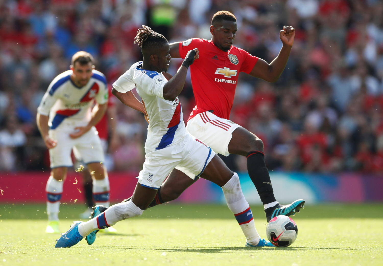 Manchester United v Leicester City Team News