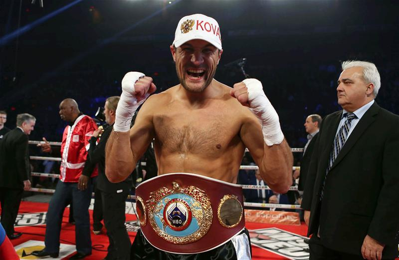 McGirt – Kovalev Is Desperate To Prove His Worth
