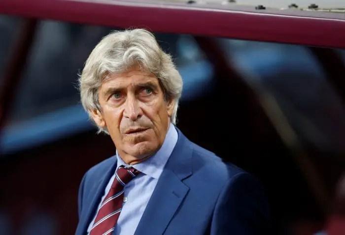 Pellegrini Bemoans Officials In Villa Park Stalemate