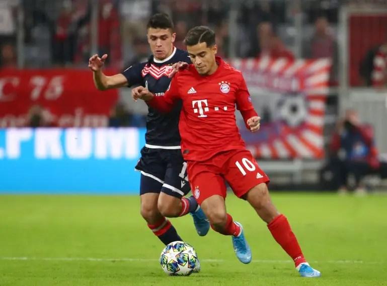 Rummenigge Happy With Bayern Captures