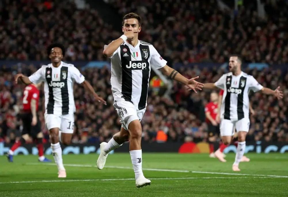 Tottenham Still Want Juventus Star But So Do PSG