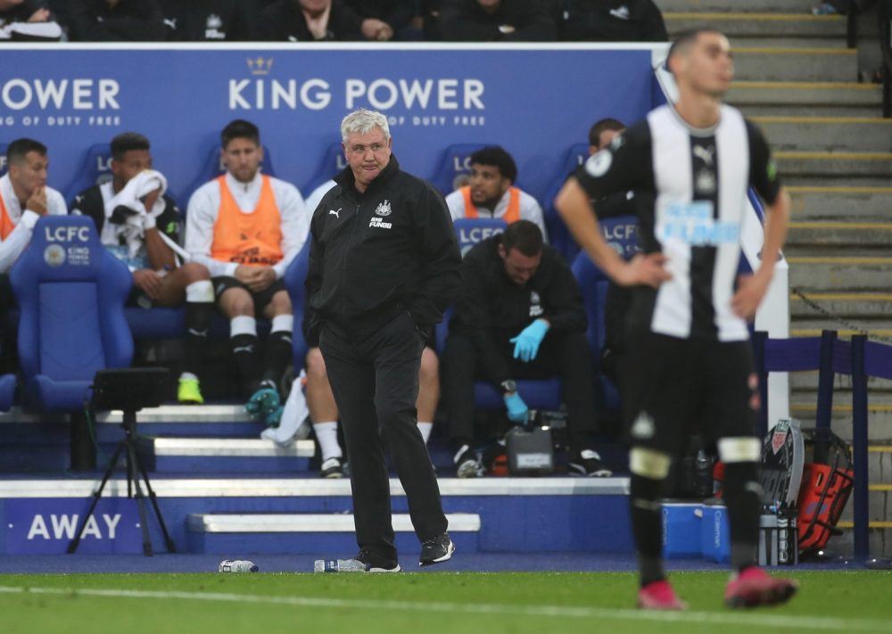 Newcastle Woes Suggest Further Troubles