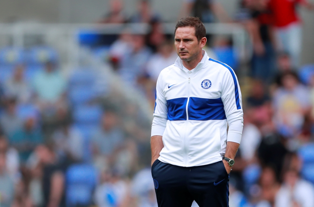 Where Do Chelsea Need To Strengthen If Ban Is Lifted?