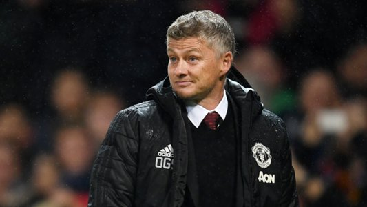 Solskjaer Rues Missed Handball In Man United's Home Draw Vs Arsenal