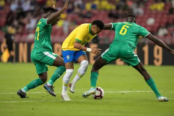 Casemiro: We Will Show Our True Quality  Against Nigeria