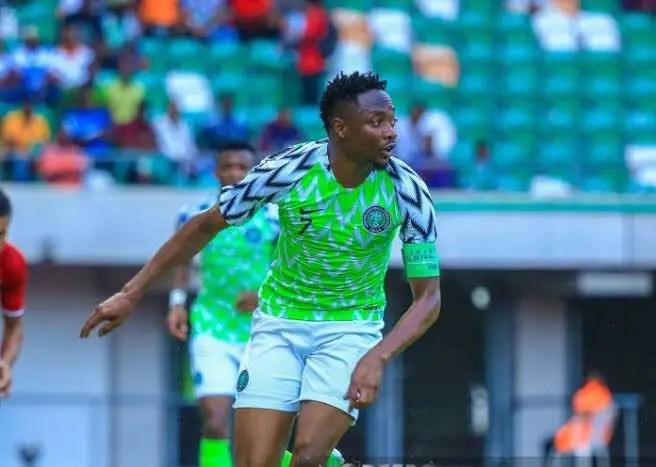FIFA, NFF, Abdullahi  Celebrate  Musa At 27