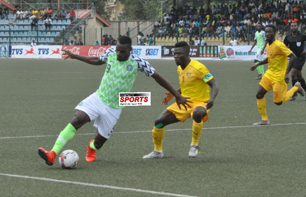 Imama Rues Home-Eagles Failure To Qualify For CHAN 2020