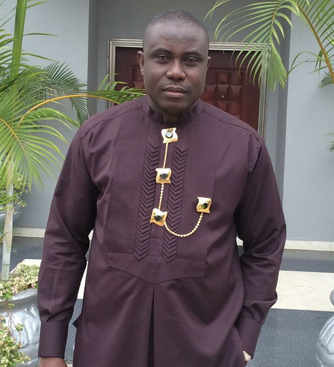 Sirawoo Salutes Merlo, Gov. Wike Over AIPS Exco Meeting Hosting Rights