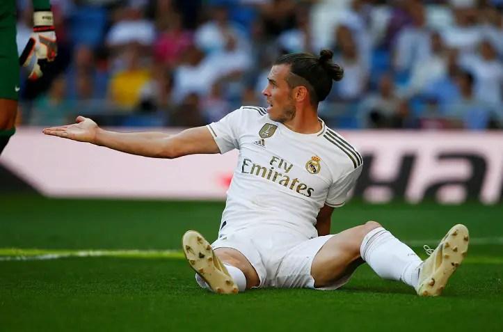 Bale Set To Join Shanghai Shenhua