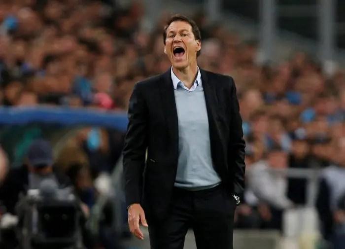 Garcia Installed As Sylvinho's Replacement At Lyon