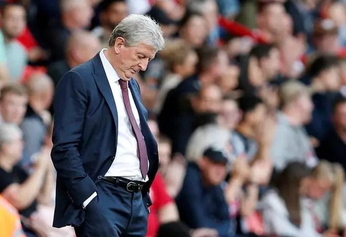 Hodgson Proud Of Crystal Palace Despite Defeat