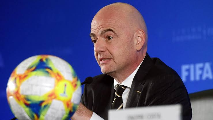 China Announced As Host Of First Expanded Version Of Club World Cup In 2021