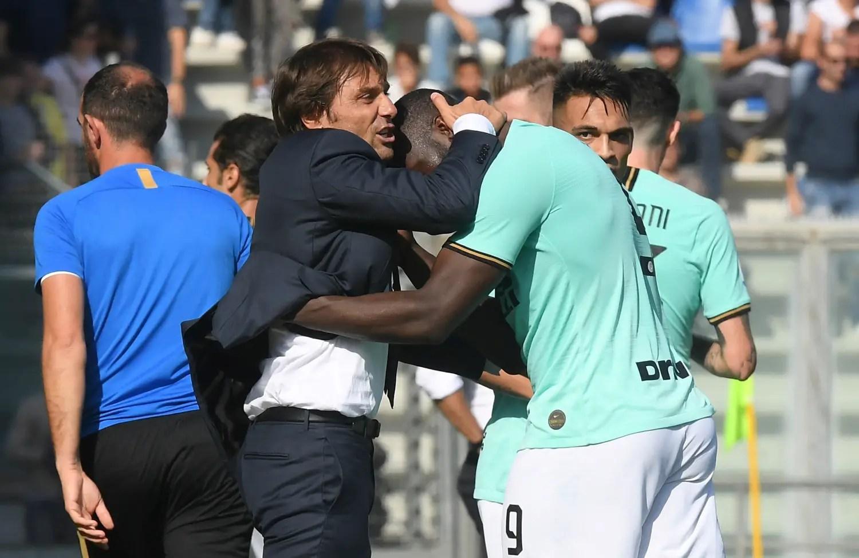 Lukaku Bemoans Defending In Inter Win