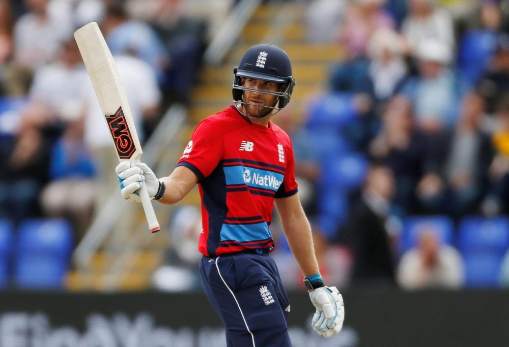 Malan Steps Down At Middlesex