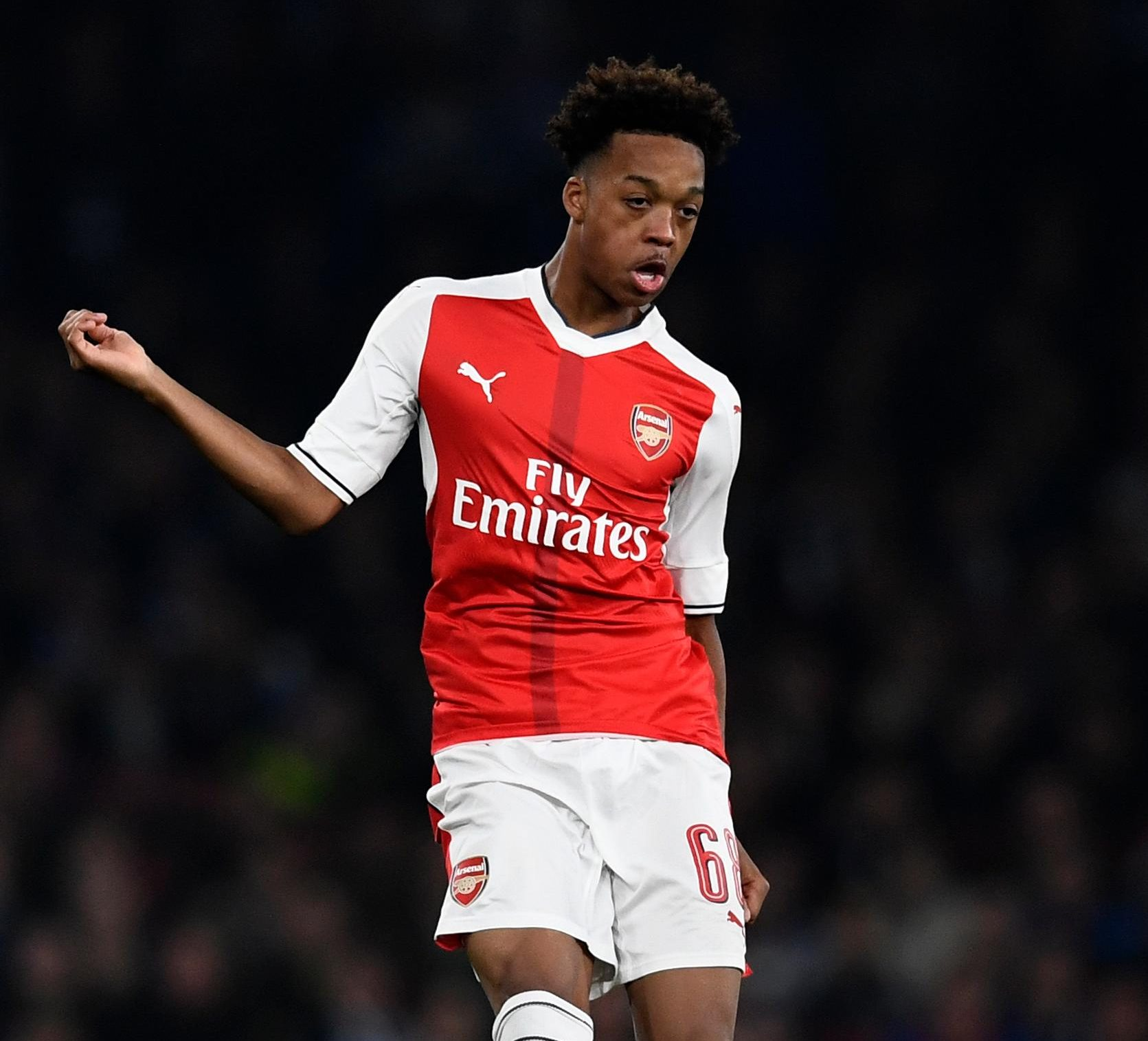 Nelson Facing Three Weeks Out For Gunners