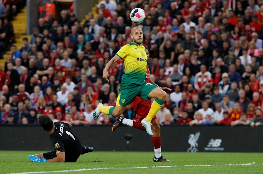 Norwich Strikers Pukki And Drmic Face Crucial Euro 2020 Clashes