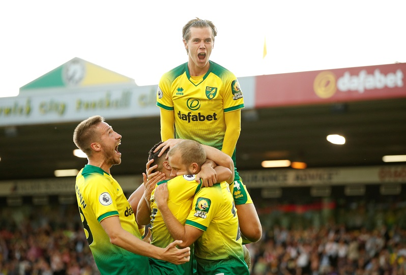Reality Check For Canaries