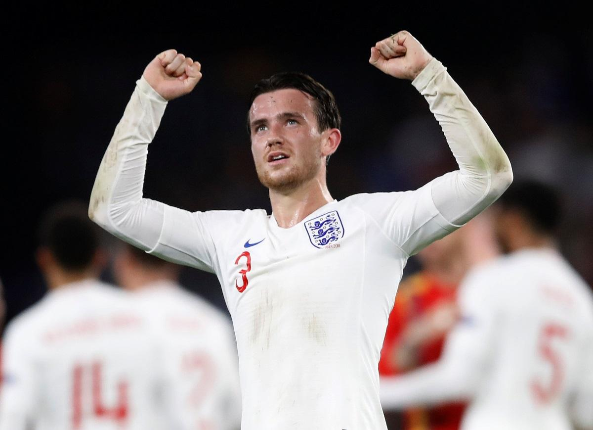 United Join City In Chilwell Chase