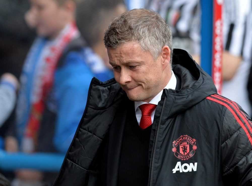 United Should Stick With Ole – Ferdinand