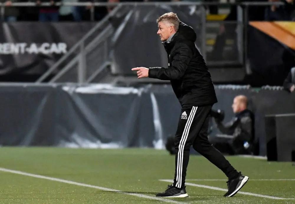 United Won't Pay King's Ransom For Solskjaer Departure