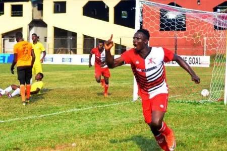 Deutsch Applauds Abia Warriors' Fighting Spirit In Win vs MFM