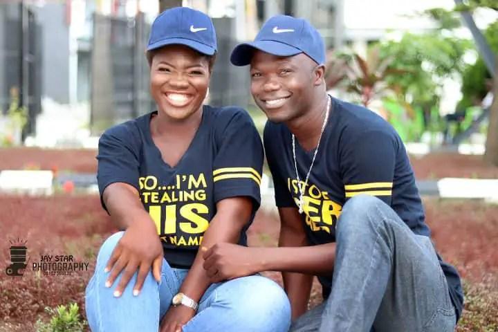 Businessman Wins Ogunbote's  Daughter's Heart