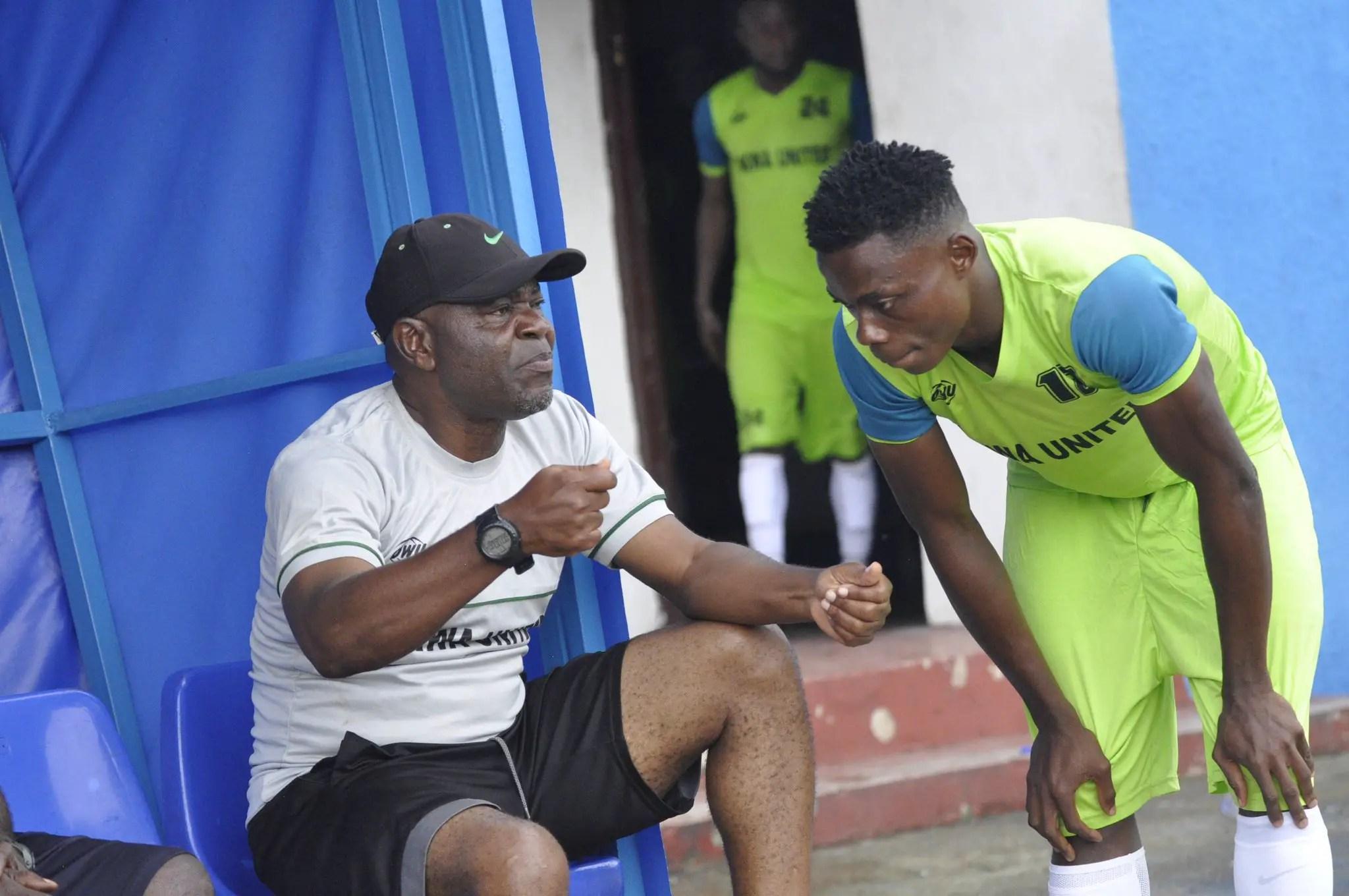 NPFL: Obuh Targets First Win As Akwa United Coach At Sunshine  Stars