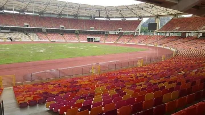 Dangote  To Renovate MKO Abiola Stadium Abuja